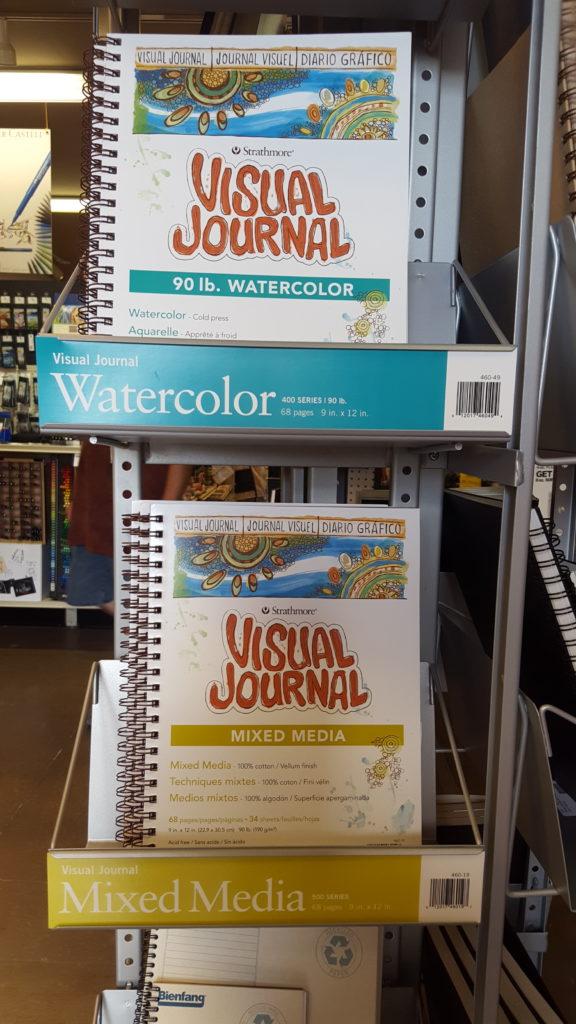 Artistic Insider July 2017 newsletter! - from The Art Store