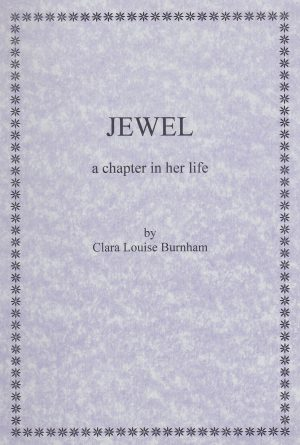 Jewel - A chapter in her life