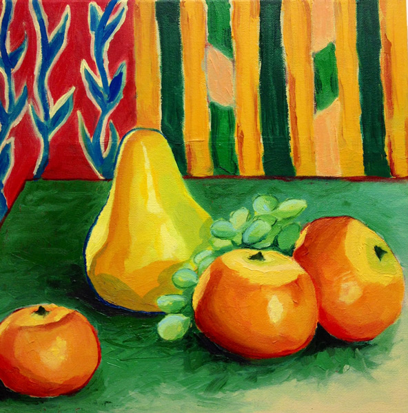 Student Artwork - The Art Studio NY