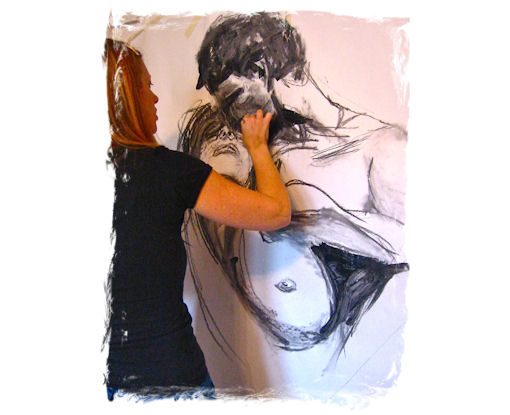 Explore our unique Figure Drawing Workshops in NYC