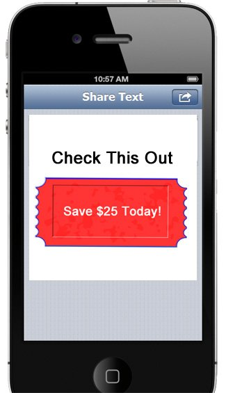 Marketing Mondays – Mobile Technology in Word of Mouth Marketing
