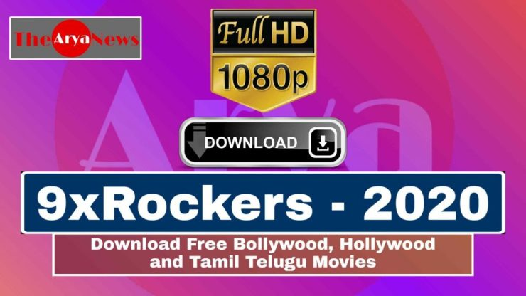 9xRocKers 2020 » Download Free Bollywood, Hollywood Dubbed Movies