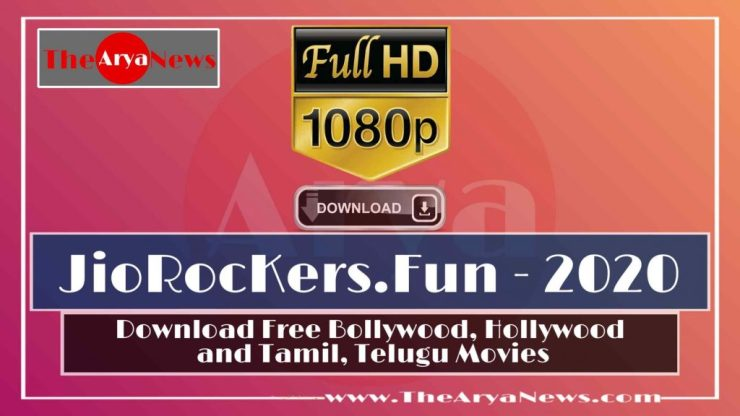 Jio RocKers 2020 » Download Free Bollywood, Hollywood Dubbed Movies