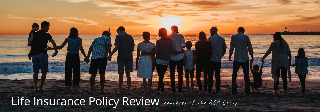Life Insurance Review - ASA Group