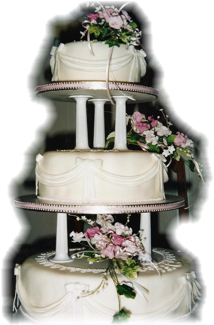 Wedding Cakes The Ascot Cake Kitchen