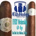 Episode #26 – Flor Del Valle by Warped Cigars
