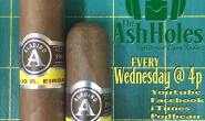 Episode #31 – Aladino from JRE Tobacco