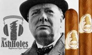 Celebrating Winston Churchill's 143rd Birthday