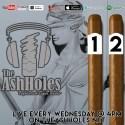 The Blind Taste Test Begins: Cigars 1 vs 2