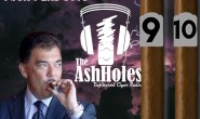 Nick Perdomo Joins The Ash Holes – Blind Taste #9 vs #10