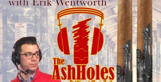 Smoking Sochi With Erik Wentworth