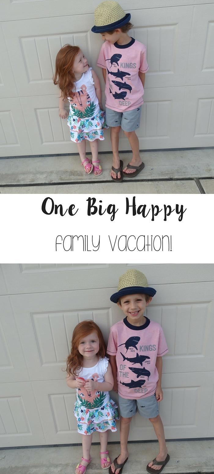 One Big Happy (2)