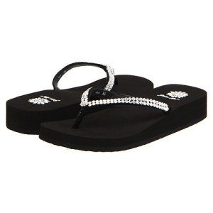 yellow-box-jello-black-womens-sandals