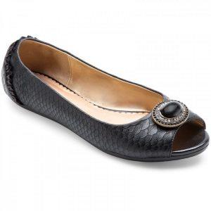 lindsay-phillips-kate-black-snakeskin-flat
