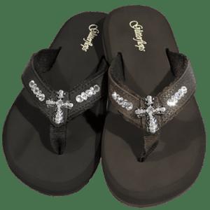 glitterflops-crystals-comfort-cross