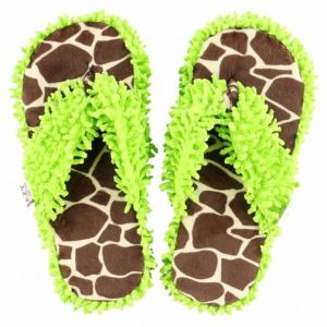 lazy-one-giraffe-looong-day-spa-slippers