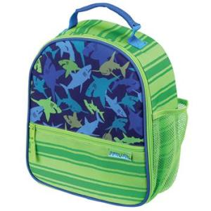 stephen-joseph-shark-all-over-print-lunch-box