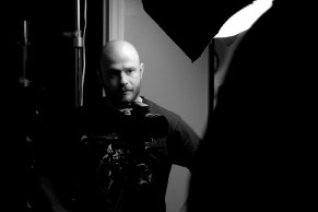 Jeremy Blaiklock, Director of Photography