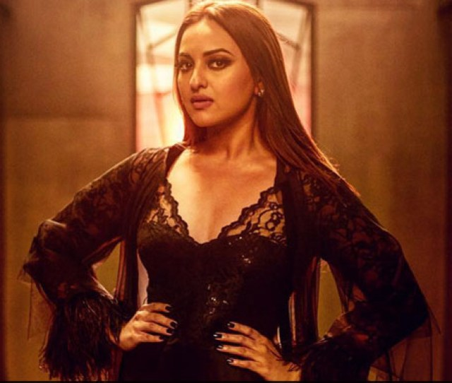 A Source Close To The Makers Of The Film Told A Leading Daily Sonakshi Is Very Keen On Contributing A Little More Than What She Has Already Done In