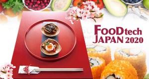 tokyo food expo 2020