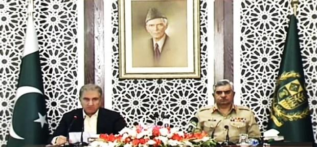 theasiatoday بھارت کا پاکستان میں دہشت گردی کا منصوبہ بے نقاب