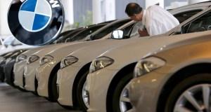 BMW looks to China