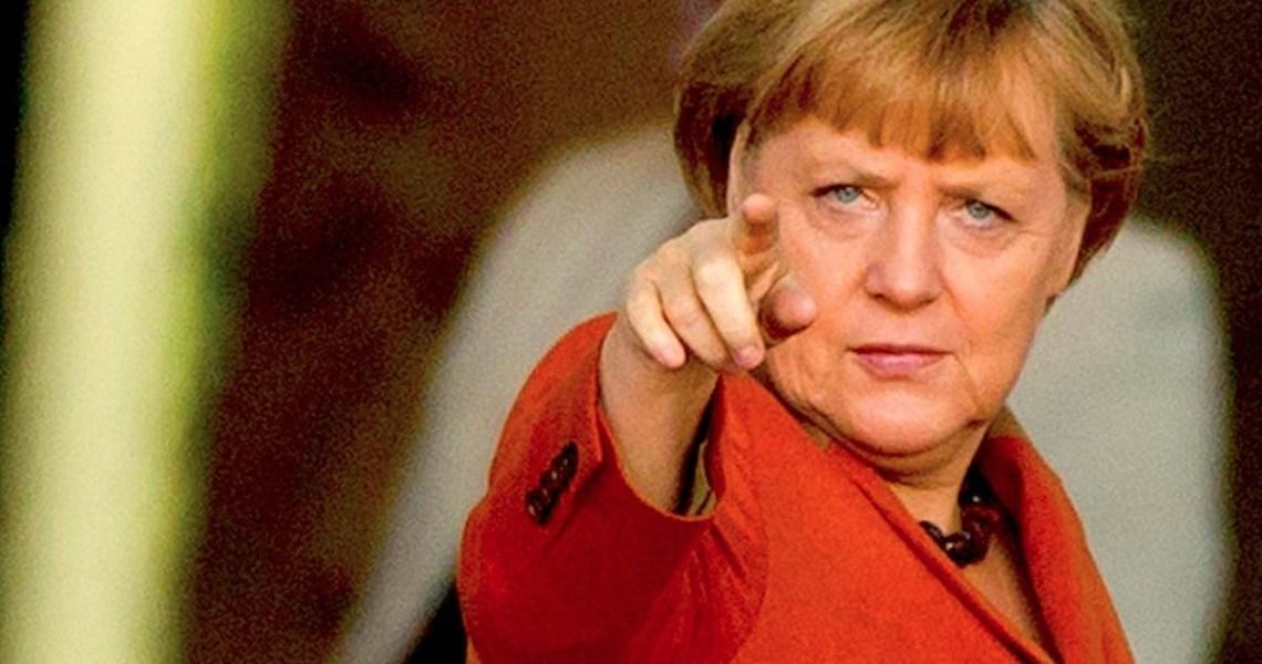 德國人對華發出了一個信號:南海也涉及歐洲利益