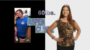Lost 60 lbs