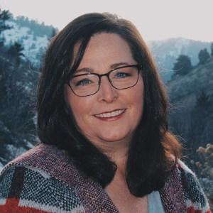 Cheryl Meakins Chaplain, Occupational Therapist, Spiritual Director