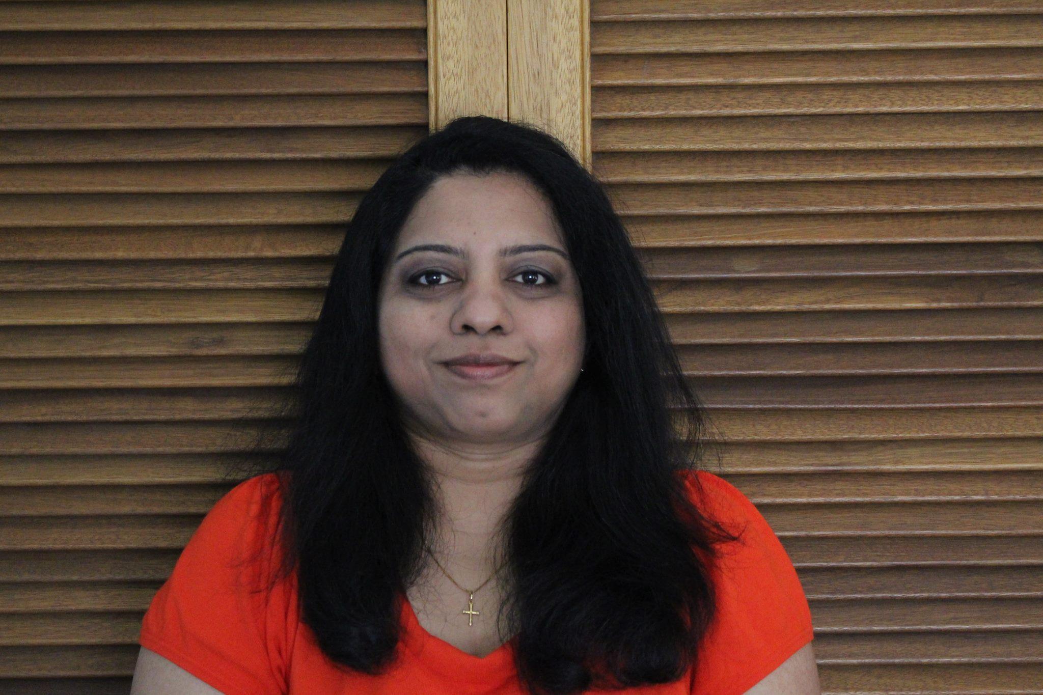 Trisha - Profile picture