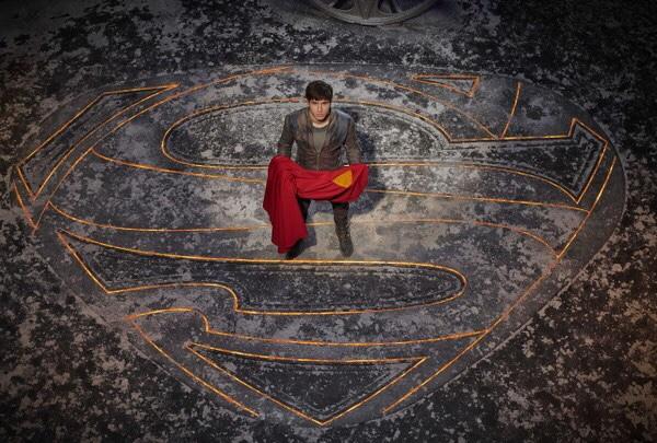 Krypton TV Series Pilot Review