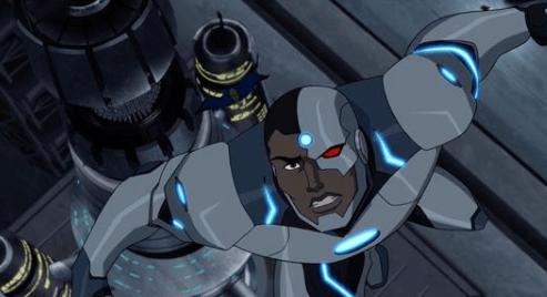 justice league - reign of the supermen