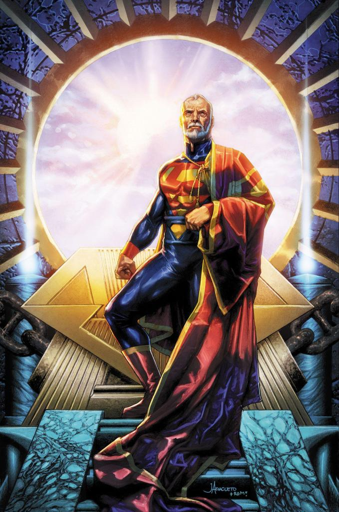 Future State: Superman: House of El #1 Review | The Aspiring Kryptonian
