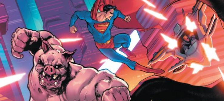 Future State: Batman/Superman #2 Review