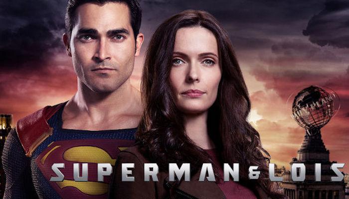 Superman & Lois S1 Ep 1