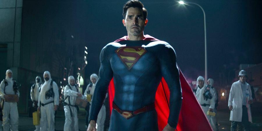Superman & Lois S1 Ep 3