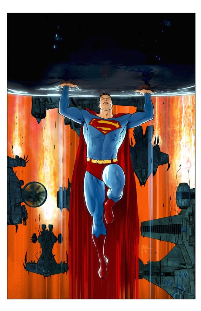 Action Comics #1030 Review | The Aspiring Kryptonian