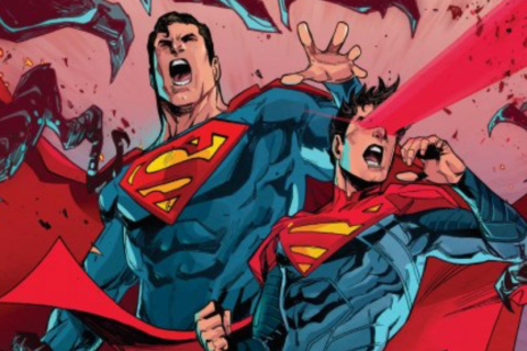 Superman #31 Review
