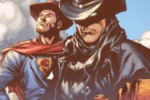 Batman/Superman #19