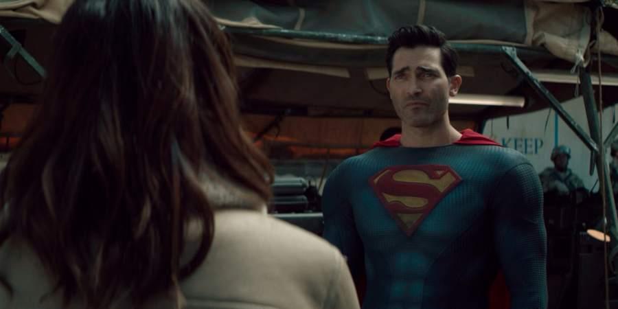 Superman & Lois S1 Ep 10
