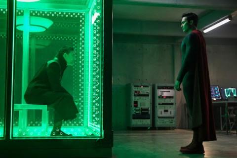 Superman & Lois S1 Ep 13