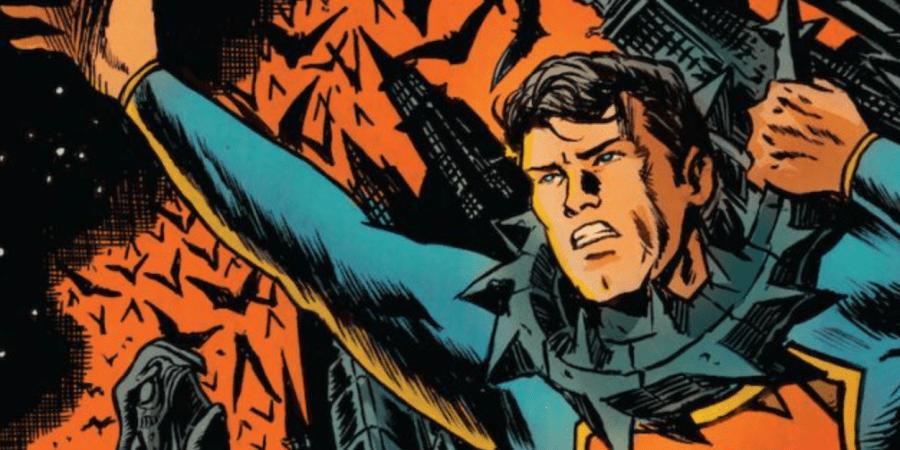 Batman/Superman Annual 2021