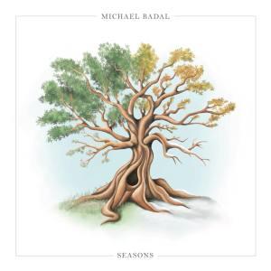 Seasons Album Cover 2