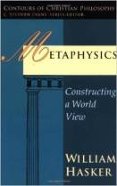 Hasker-Metaphysics
