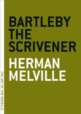 Bartleby the Scrivener (Melville House)