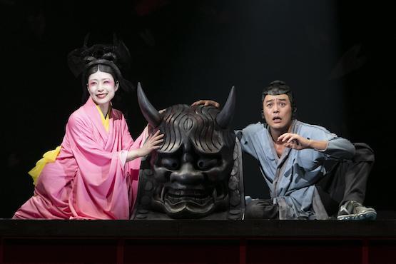 【みんなの口コミ】舞台『贋作 桜の森の満開の下』の感想評判評価