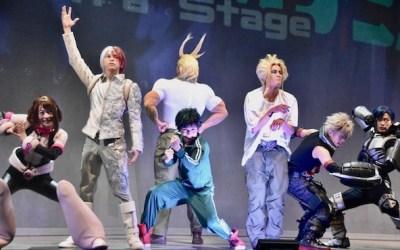 """【みんなの口コミ】舞台『僕のヒーローアカデミア』The """"Ultra"""" Stageの感想評判評価"""