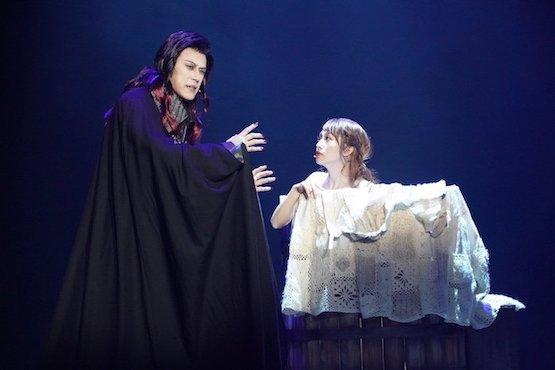 【みんなの口コミ】ミュージカル『ダンス オブ ヴァンパイア』の感想評判評価