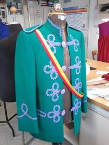 Uniform Giulio, Kandaules (7)