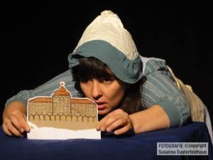 Prinzessin Kröte @ Theater der Gezeiten